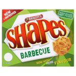 Shapes Barbecue